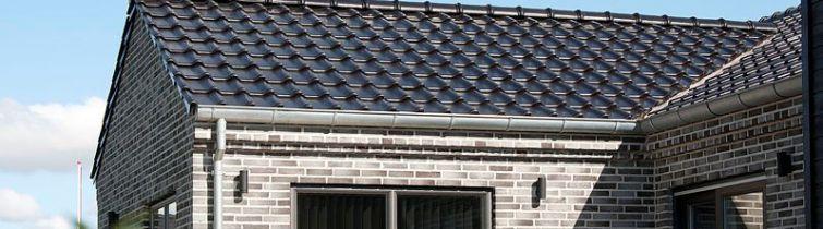 Dachziegel farben  Laumans Dachziegel für ihr Traumdach - Gebr. Laumans - bauemotion.de