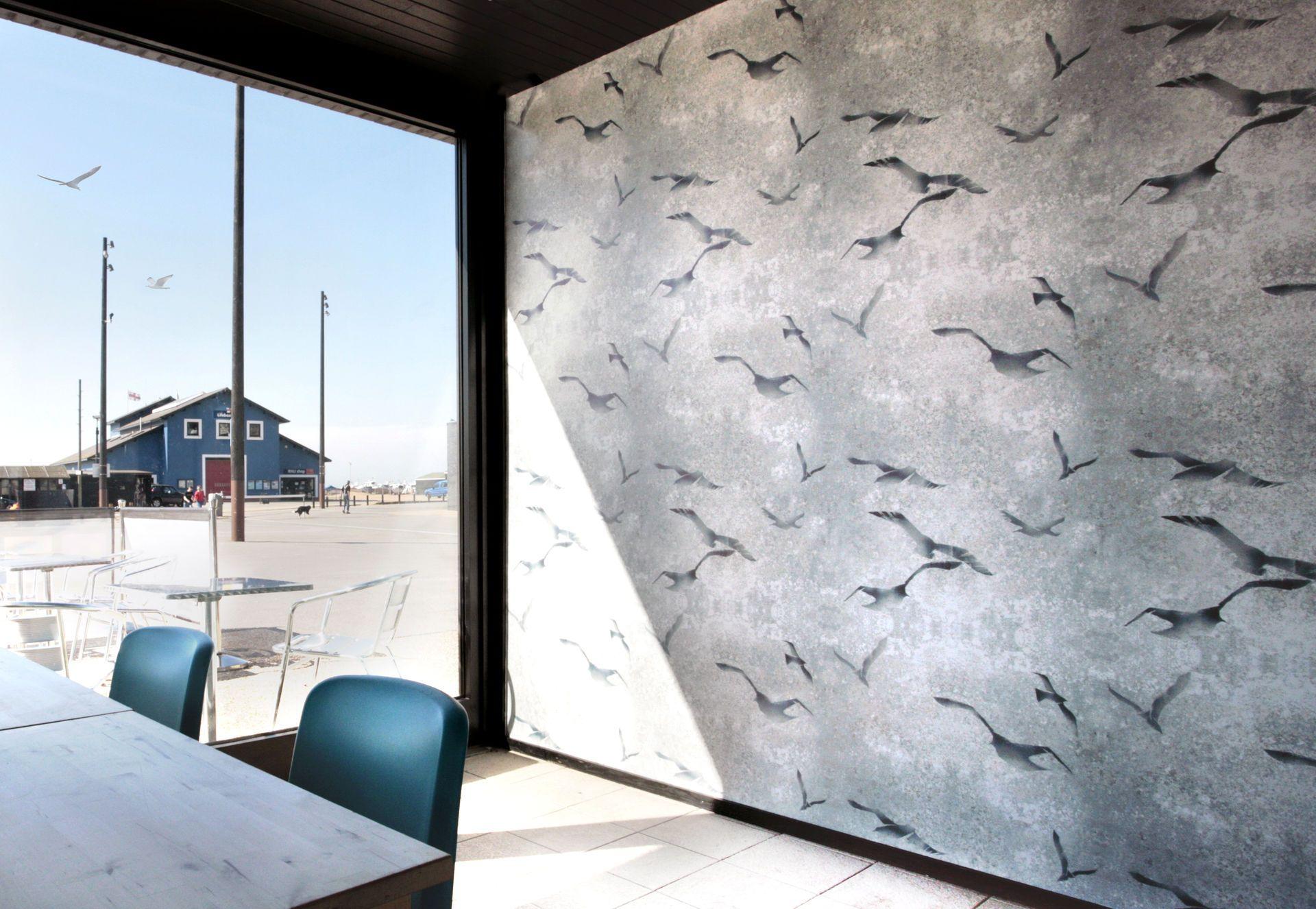 Wandgestaltung Mit Tapeten Vielfalt Nutzen Bauemotion De