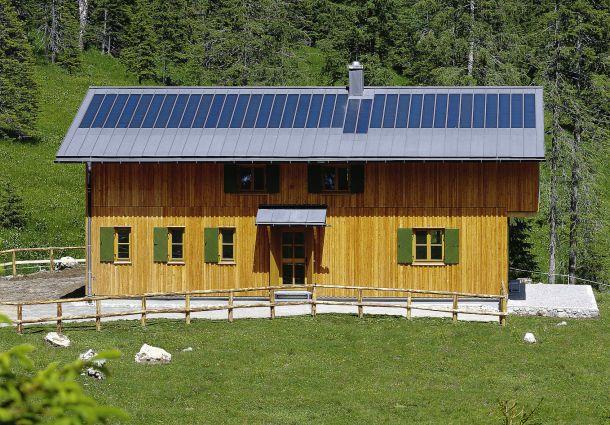 solarthermie und fotovoltaik die kraft der sonne nutzen. Black Bedroom Furniture Sets. Home Design Ideas