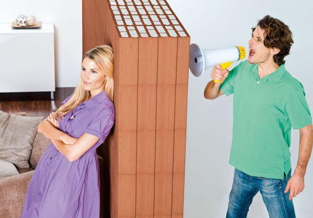 schallschutz ein hoher l rmpegel ist auf dauer sch dlich. Black Bedroom Furniture Sets. Home Design Ideas