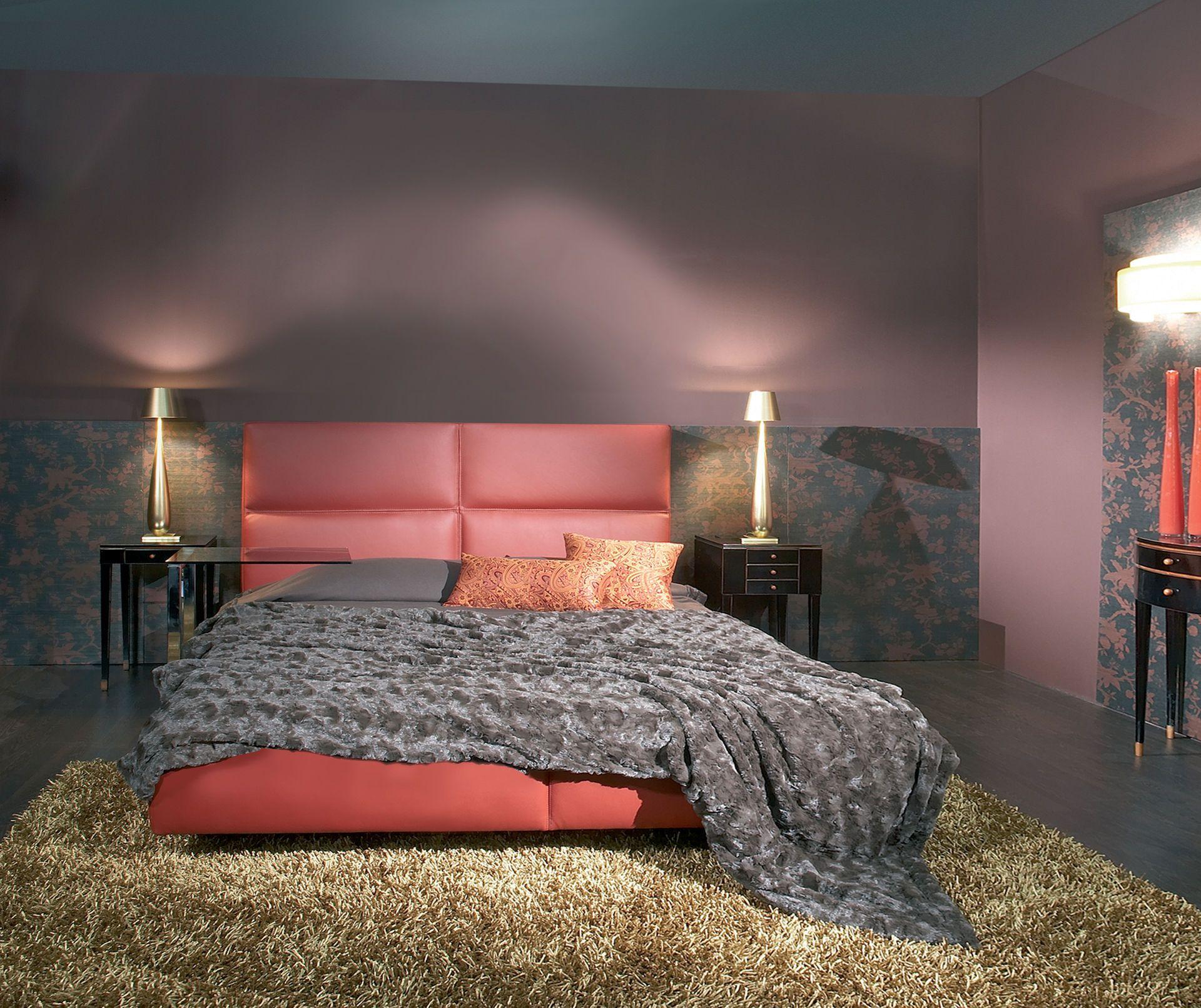 Schlafzimmer Erst Perfekt Mit Dem Richtigen Bett Bauemotion De