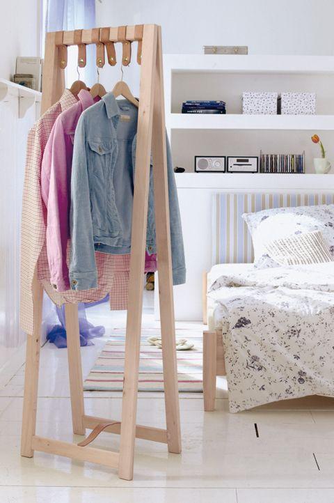 garderobe f r jede gelegenheit. Black Bedroom Furniture Sets. Home Design Ideas