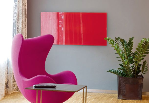 infrarotheizung w rmequelle f r spezialf lle. Black Bedroom Furniture Sets. Home Design Ideas