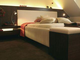 Das Schlafzimmer Als Ruhe Ort: Gute Nacht