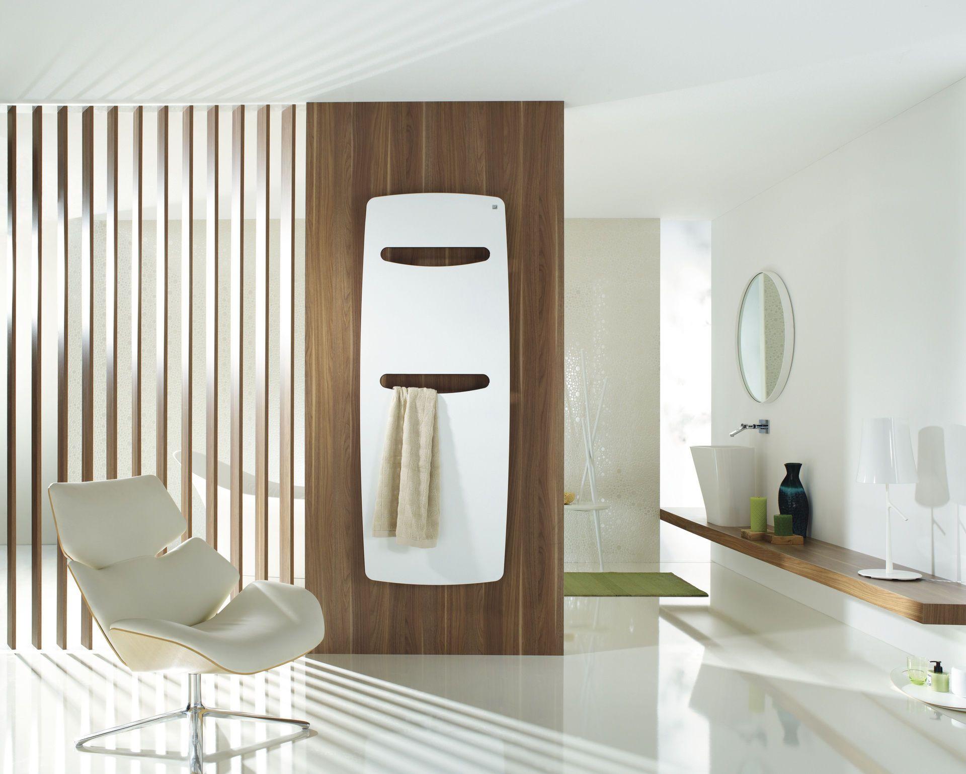 Heizkörper im Badezimmer für angenehme Wärme - bauemotion.de