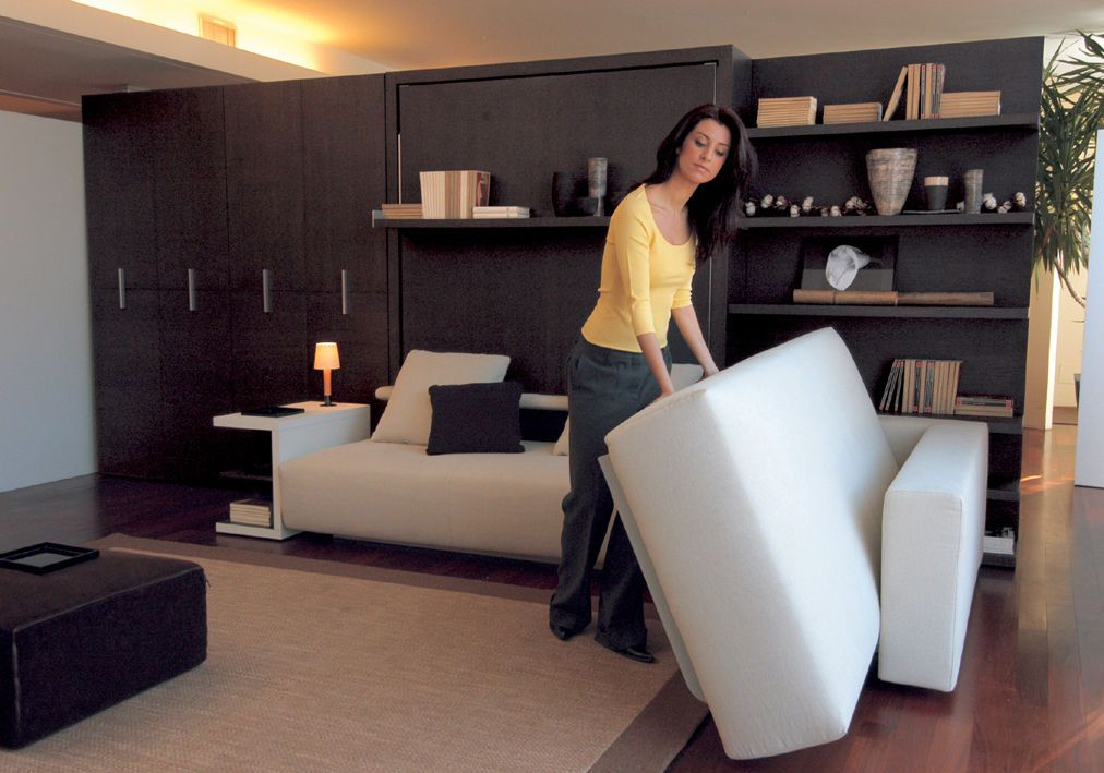 Mobile Möbel und mehr: praktische Einrichtungsideen für junge Leute ...