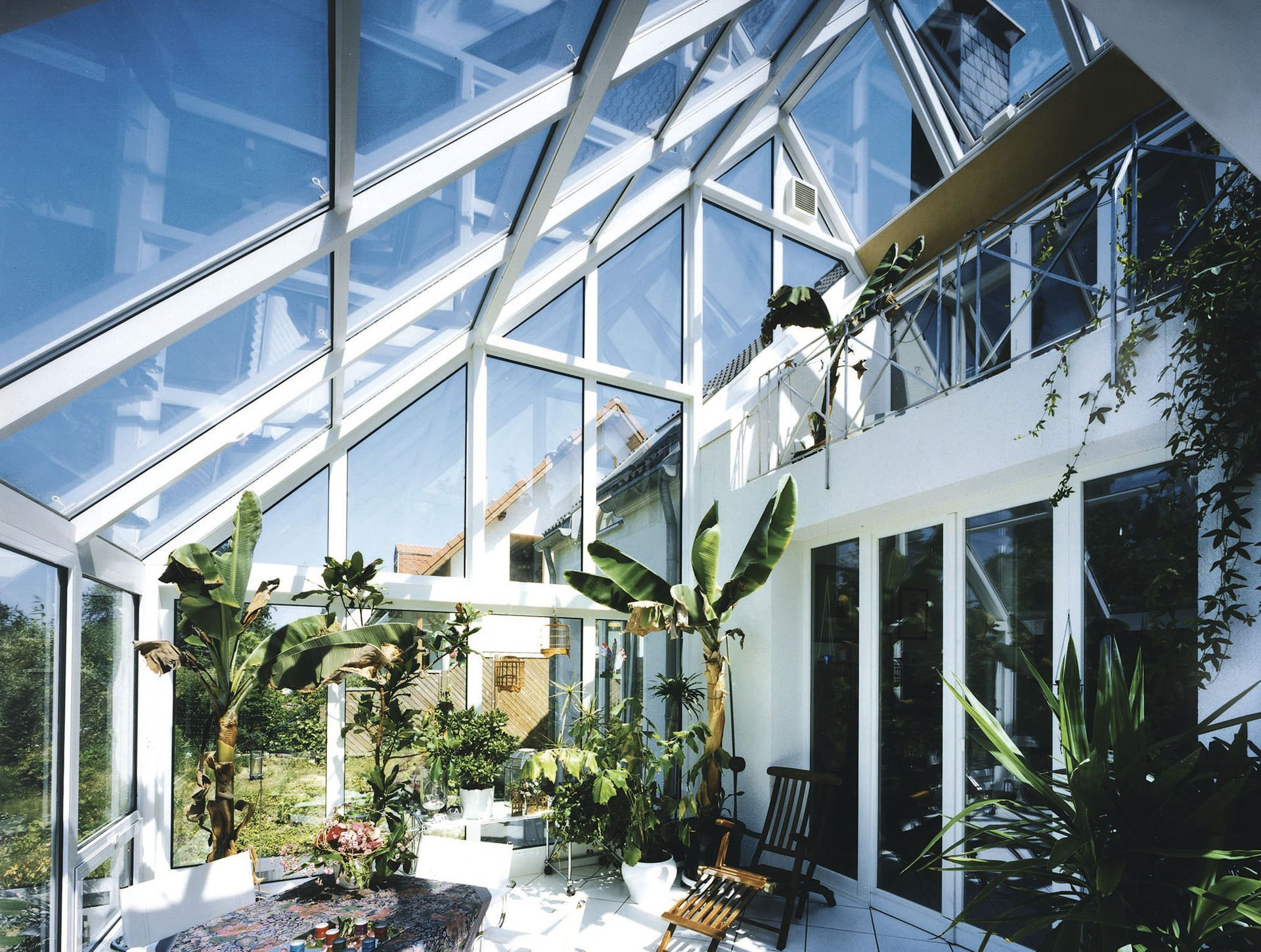 Zehn Besondere Wintergarten Bauemotion De