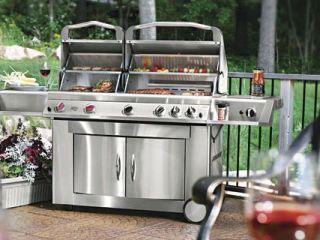 Outdoorküche Gas Japan : Gartentrend: outdoor küchen ideen finden bauemotion.de