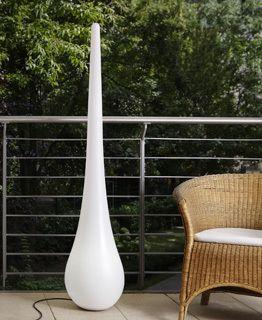 steh auf leuchte. Black Bedroom Furniture Sets. Home Design Ideas