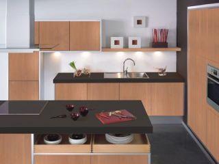 Küchenfronten erneuern: Kleiner Aufwand, große Wirkung ...