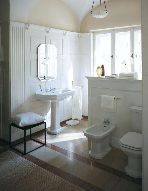 badezimmer altbau, altbau-badezimmer mit gewölbedecke - bauemotion.de, Badezimmer