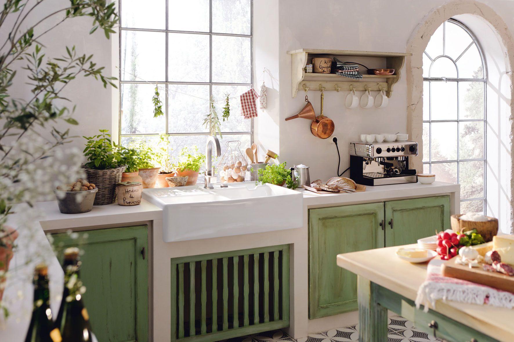 Top Küchenfronten erneuern: Kleiner Aufwand, große Wirkung - bauemotion.de BY35