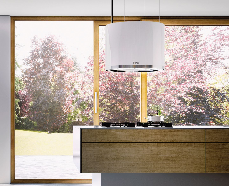 skyline round von berbel. Black Bedroom Furniture Sets. Home Design Ideas