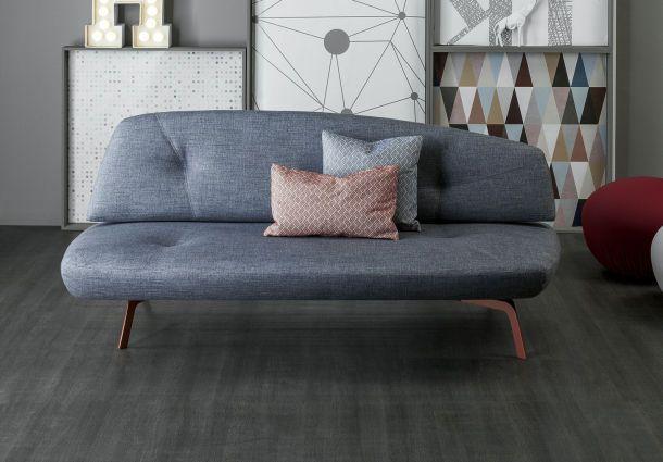 zehn umwerfende sofas von modern bis kuschelig. Black Bedroom Furniture Sets. Home Design Ideas