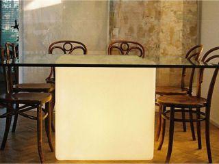 Licht Aus Dem Tisch