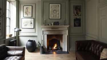 die richtige wandfarbe. Black Bedroom Furniture Sets. Home Design Ideas
