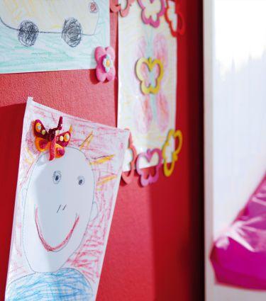 Kinderzimmer: Vorsicht Bei Der Wahl Der Farbe - Bauemotion.De