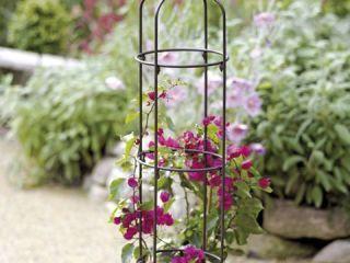 Filigrane Dekoration Für Den Garten