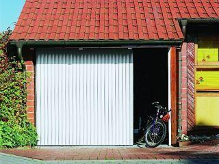 Gut bekannt Seitenlauf-Tore - bauemotion.de RD17