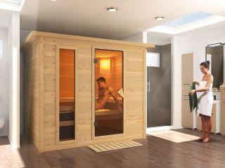 Sauna Bauen: Schritt Für Schritt