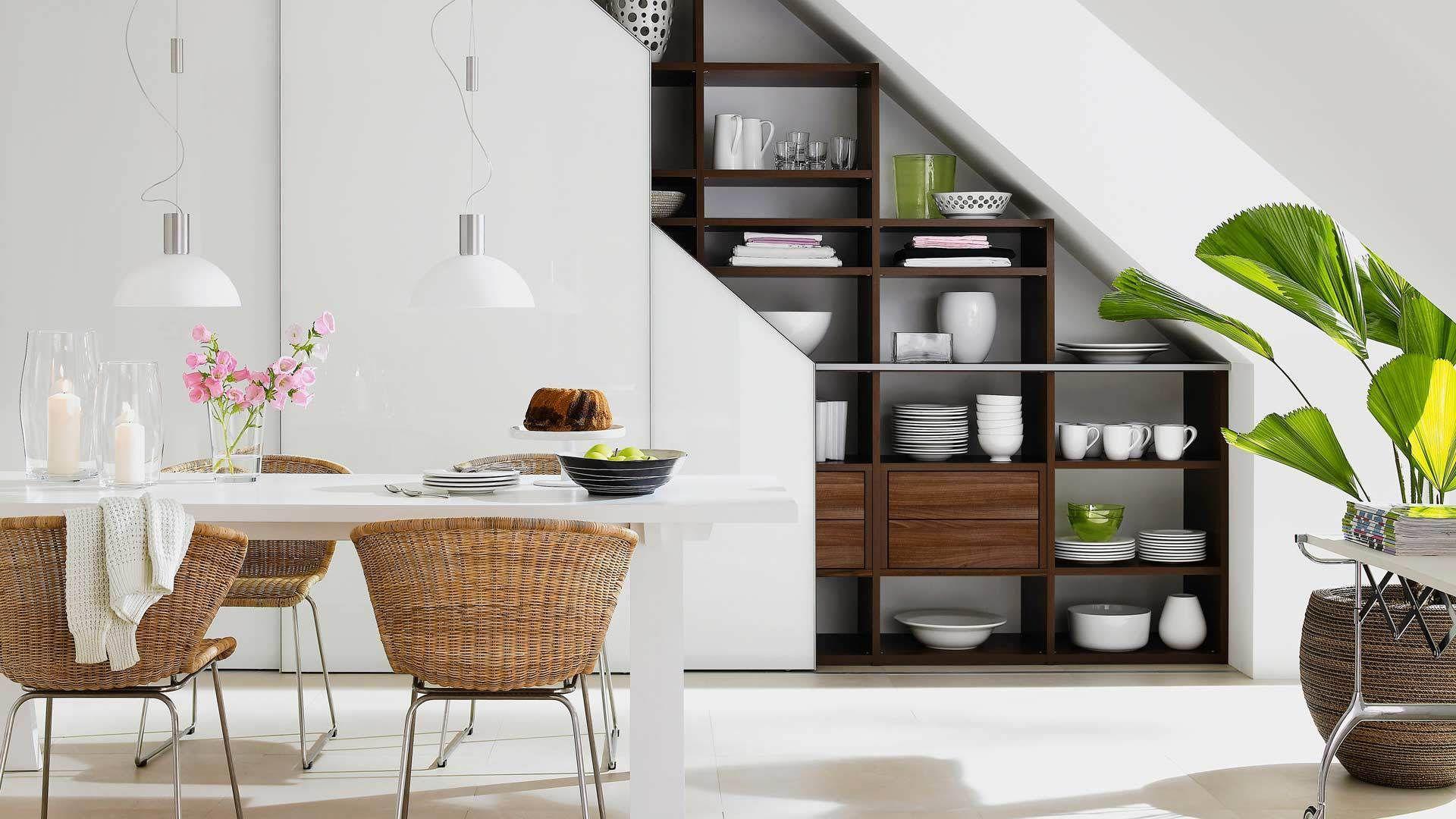 Kleine Räume Große Wirkung Dach Und Altbauwohnungen