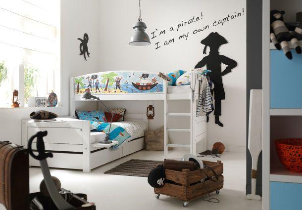 Geschwisterzimmer: Mein Zimmer, dein Zimmer - unser Zimmer ...