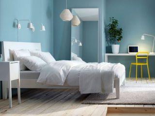 Farbe Im Schlafzimmer: Eine Ganz Persönliche Wahl