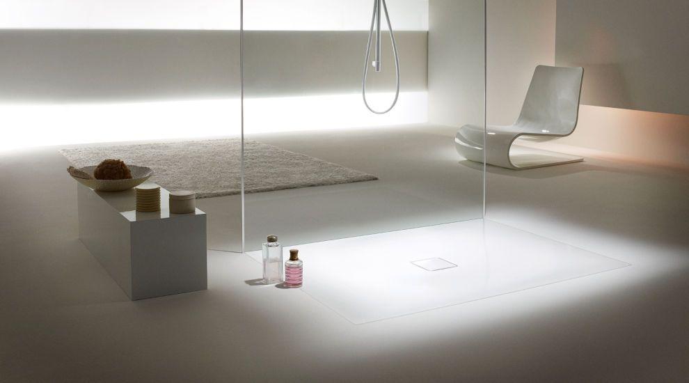 Bodengleiche Dusche Mosaikfliesen : Bodengleiche Duschen – ?sthetisch und praktisch – bauemotion.de