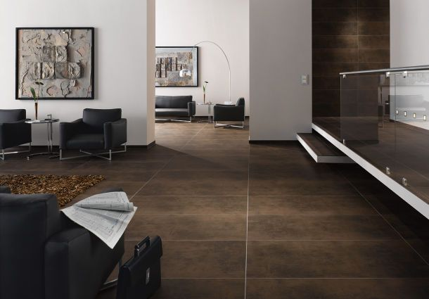 Reizvoll Fliesen Wohnzimmer ~ Großer auftritt garantiert mosaike und fliesen in xxl bauemotion