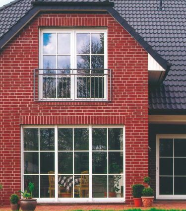 Bodentiefe Fenster Nachträglich Einbauen welches fenster ist das passende bauemotion de