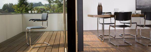 zehn zeitlose designklassiker. Black Bedroom Furniture Sets. Home Design Ideas