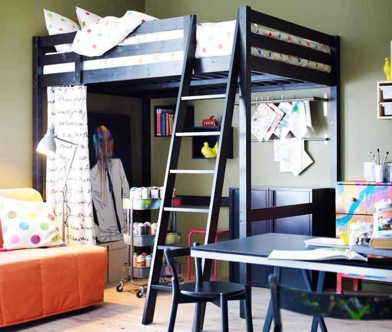 m bel f r jugendliche. Black Bedroom Furniture Sets. Home Design Ideas