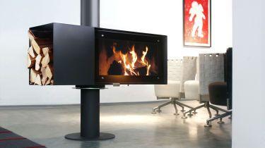Designer Kaminofen stylisch und warm die zehn schönsten design kamine bauemotion de