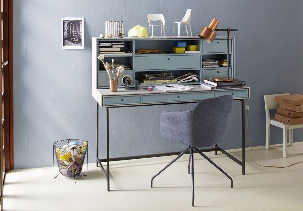Home Office Schreibtisch Designs Toll, Beste Home Office Schreibtisch, Beste  Home Office Designs, ... Die Besten Homeofficeschreibtische AuBergewohnlich  ...