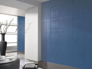 Wandgestaltung Mit Tapeten Vielfalt Nutzen Bauemotionde