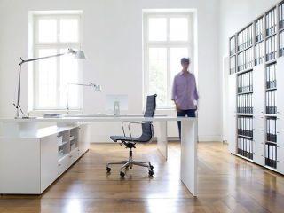 Arbeitszimmer gestaltungsmöglichkeiten  Arbeitszimmer: Einrichten für große und kleine Ansprüche - bauemotion.de