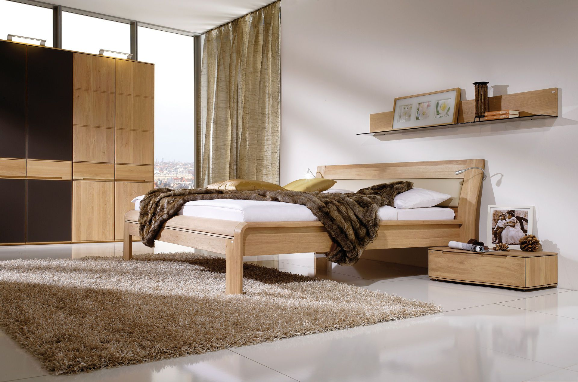 Zehn Schritte Zum Gemutlichen Schlafzimmer Bauemotion De