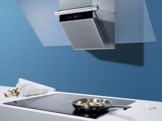 Dunstabzugshaube frische luft in der küche bauemotion