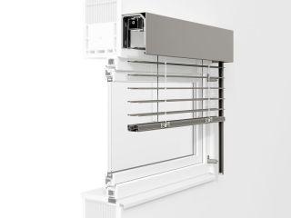 Aufsatzraffstoren PURO 2 XR-RS - ROMA - bauemotion de